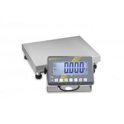 SXS 100K-2LM Industriewaage Max 60 kg: 150 kg: e 20 g: 50 g: d 20 g: 50 g - Kern Waage