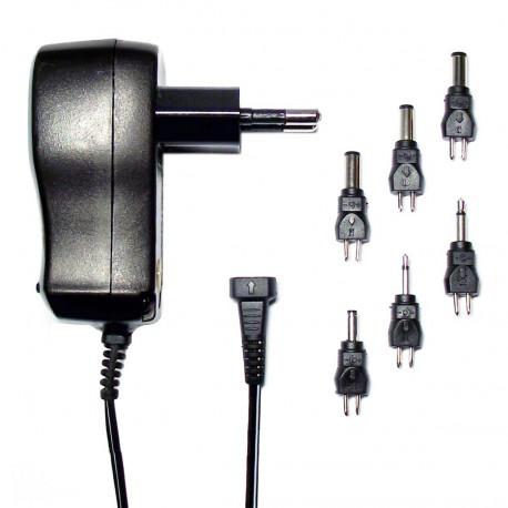 Universal Netzadapter 600 mAh