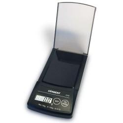 TANITA Tangent 102 - Wiegefläche mit klappbarem Schutzdeckel