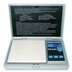 DIPSE MIC Taschenwaage 100g x 0,02g