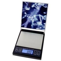 DIPSE Mini-CD Series Taschenwaage - Titelbild