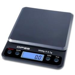 DIPSE HC 3000 - Digitalwaage