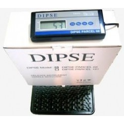 Dipse Parcel Serie Paketwaage