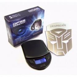 DIPSE - Transcale Serie - Design Taschenwaage