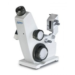 ORT 1RS Refraktometer Analog (Abbe) Brix 0-95: BI 1,3000-1,7000 - Kern Waage
