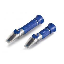 ORA 1UA Refraktometer Analog (ATC) U 30-35: EG -50-0: PG -50-0: CW -40-0: BF 1,1-1,4 - Kern Waage