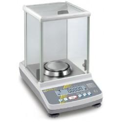ABS 120-4N Analysenwaage 0,0001 g : 120 g - Kern Waage