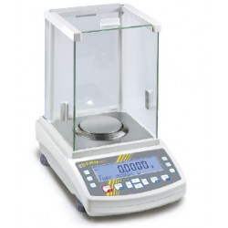 AES 100-4C Analysenwaage 0,0001 g : 160 g - Kern Waage