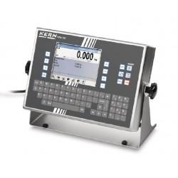 KEN-TM   Touch Screen Anzeige 100.000: 6.000|für BBN 1T-4M, BBN 1T-4SM, BBN 3...  -  Kern Waage