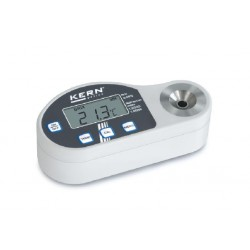 ORD 45BM   Refraktometer Digital Brix 0-45: BI 1,3330-1,4098  -  Kern Waage