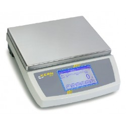 FKTF 12K2LM FPVO-Waage mit Touchscreen 2 g : 12,0 kg: III - Kern Waage