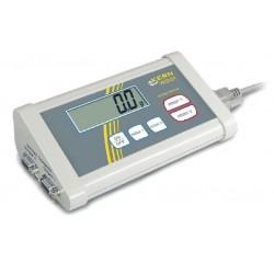 YKD-A01   Zweitanzeige, ideal für den Unterricht sowie für Demonstrationszwecke im Labor oder in der Industrie  -  Kern Waage