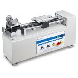 THM 500N500N   Motorisierter horizontaler Prüfstand 500 N  -  Kern Waage