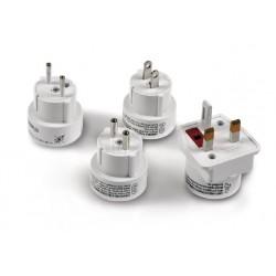 YKA-02   Netzteil Adapter-Set  -  Kern Waage