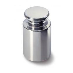 337-01   F2 Gewicht  1 g Edelstahl feingedreht  -  Kern Waage