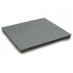 KFP 1500V20M   Plattform 500 g : 1,5 t  -  Kern Waage