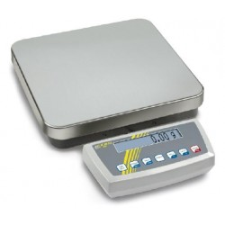 DS 100K0.5 Plattformwaage 0,5 g : 100 000 g - Kern Waage