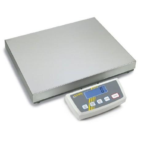DE 120K10A Plattformwaage 10 g : 120 kg - Kern Waage
