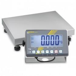 IXS 100K-2LM   Plattformwaage 0,02 kg: 0,05 kg : 60 kg: 150 kg  -  Kern Waage