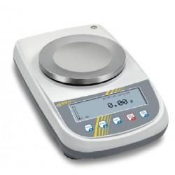 PLT 4200-2F   Präzisionswaage 10 mg : 4,2 kg  -  Kern Waage