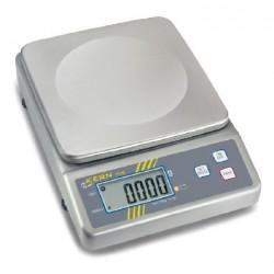 FOB 1.5K0.5 Tischwaage 0,5 g : 1500 g - Kern Waage