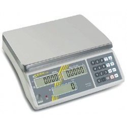 CXB 15K1   Zählwaage 1 g : 15 kg  -  Kern Waage