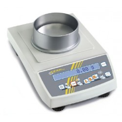 CKE 16K0.05   Tischwaage 0,05 g : 16 kg  -  Kern Waage