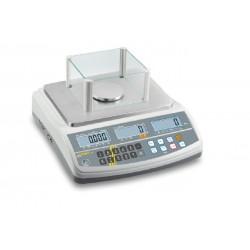 CFS 15K0.2   Zählwaage 0,0002 kg : 15 kg  -  Kern Waage