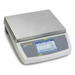 FKA 30K-4   Inventurwaage mit Touchscreen 0,1 g : 36,0 kg  -  Kern Waage